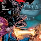 SUPERMAN BATMAN #69 NM (2010)
