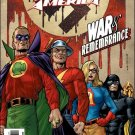 JUSTICE SOCIETY OF AMERICA #36 NM (2010)