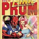 X-MEN PIXIE STRIKES BACK #2 NM (2010)