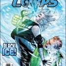 GREEN LANTERN CORPS #46 NM *BLACKEST NIGHT*