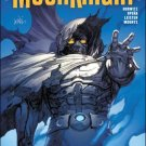 VENGEANCE OF THE MOON KNIGHT #6 NM (2010)
