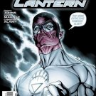 GREEN LANTERN #52 NM (2010) BLACKEST NIGHT