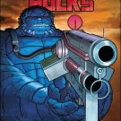 FALL OF THE HULKS: RED HULK #3 NM (2010)