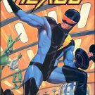 NEXUS #15 VF/NM FIRST COMICS SERIES