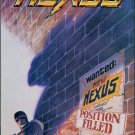 NEXUS #58 VF/NM FIRST COMICS SERIES