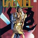 GRENDEL #4 COMICO SERIES