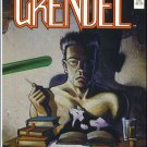 GRENDEL #13 COMICO SERIES