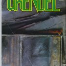 GRENDEL #21 COMICO SERIES