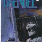 GRENDEL #23 COMICO SERIES