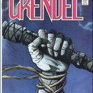 GRENDEL #24 COMICO SERIES