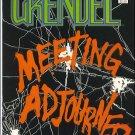 GRENDEL #28 COMICO SERIES