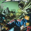 BLACKEST NIGHT JSA #1-3 COMPLETE VARIANT SET 1:25 (2010)