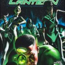 GREEN LANTERN #49 VARIANT 1:25 VARIANT NM (2010) BLACKEST NIGHT