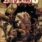 MARVEL ZOMBIES 5  #1 NM (2010)