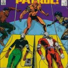 DOOM PATROL #3 VF/NM(1987)