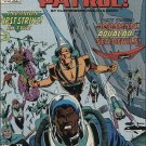 DOOM PATROL #17 VF/NM(1987)
