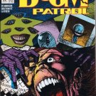 DOOM PATROL #25 VF/NM(1987)