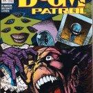 DOOM PATROL #25 VF/NM(1987)