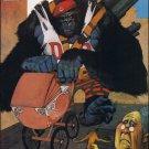 DOOM PATROL #34 VF/NM(1987)
