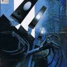 DOOM PATROL #37 VF/NM(1987)