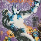 DOCTOR FATE #12 VF/NM (1988 SERIES)