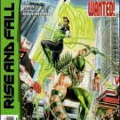 GREEN ARROW #32 NM (2010) (CONTINUED FROM GREEN ARROW BLACK CANARY) *RISE AND FALL*