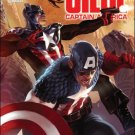 SIEGE: CAPTAIN AMERICA #1 NM (2010)