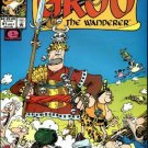 GROO #91 (1985) VF/NM