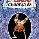 GROO CHRONICLES #5 (1985) VF/NM