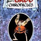 GROO CHRONICLES #5 (1985) VF/NM