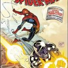 AMAZING SPIDER-MAN #628 NM (2010)