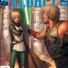 STAR WARS LEGACY #40 VF/NM(2009)