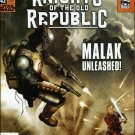STAR WARS KNIGHTS OF THE OLD REPUBLIC #42 NM (2009)
