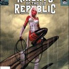 STAR WARS KNIGHTS OF THE OLD REPUBLIC #45 NM (2009)