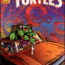 TEENAGE MUTANT NINJA TURTLES VOL 2 #2 *MIRAGE*