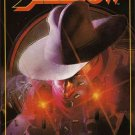 SHADOW #1 VF/NM 1987 SERIES SIENKIEWICZ