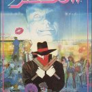 SHADOW #6 VF/NM 1987 SERIES SIENKIEWICZ