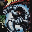 SHADOW #19 VF/NM 1987 SERIES