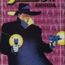 SHADOW ANNUAL #1 VF/NM 1987 SERIES