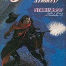 SHADOW STRIKES #1 VF/NM 1989 SERIES