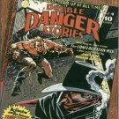 SHADOW STRIKES #5 VF/NM 1989 SERIES