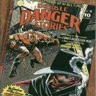 SHADOW STRIKES #5 VF/NM 1989 SERIES