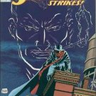 SHADOW STRIKES #10 VF/NM 1989 SERIES