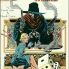 SHADOW STRIKES #12 VF/NM 1989 SERIES