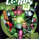 GREEN LANTERN CORPS #47 NM *BRIGHTEST DAY*