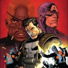ULTIMATE AVENGERS 2 #1 NM (2010)
