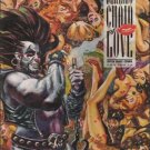 LOBO BLAZING CHAIN OF LOVE #1 VF/NM