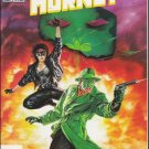 GREEN HORNET #6 F/VF NOW COMICS VOL 1