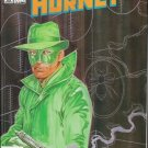 GREEN HORNET #9 VF/NM NOW COMICS VOL 1