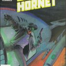 GREEN HORNET #12 VF/NM NOW COMICS VOL 1